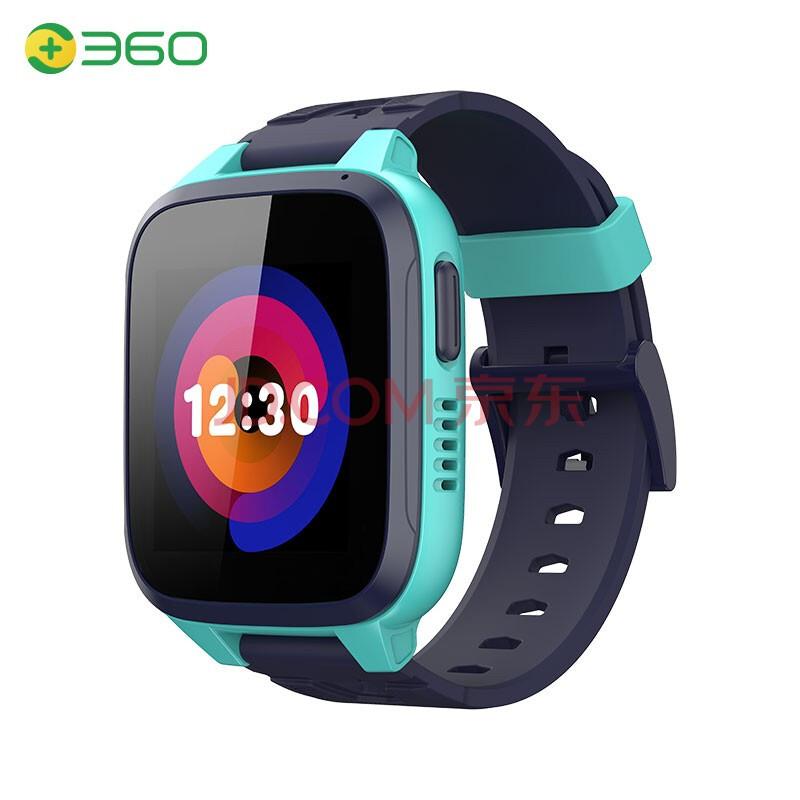 360 SE5 4G版儿童手表 199元包邮