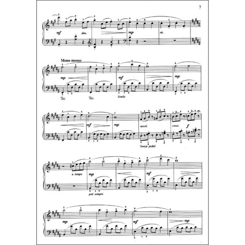 《高等师范院校试用教材:钢琴基础教程4(修订版)图片