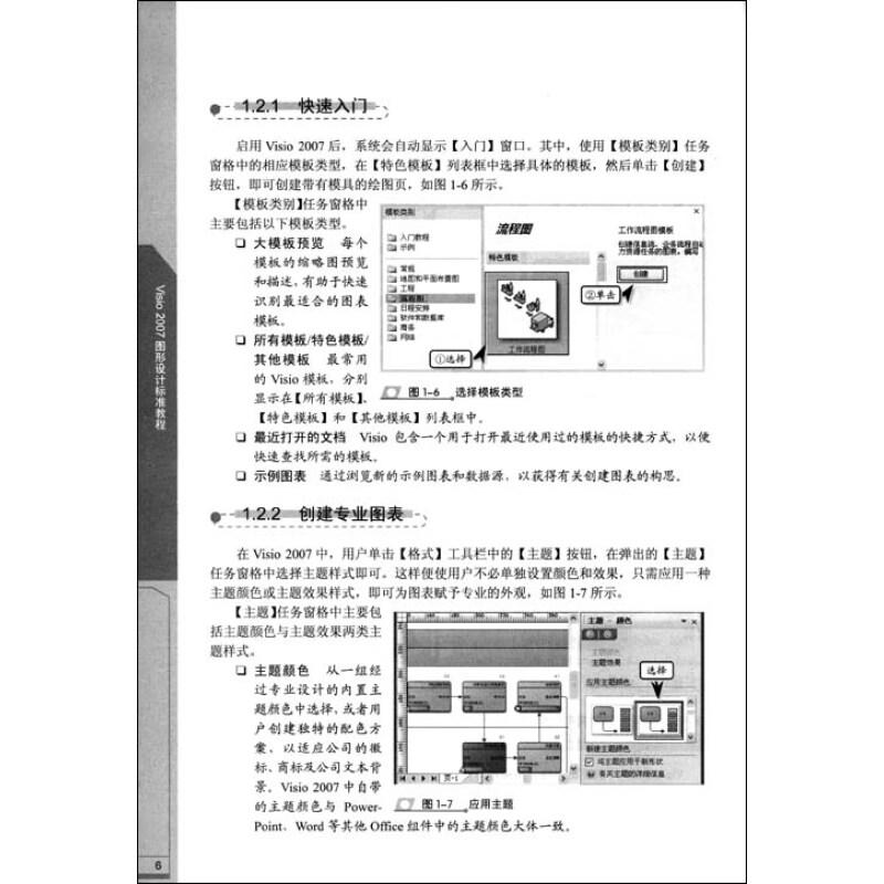 2007图形设计标准教程图片