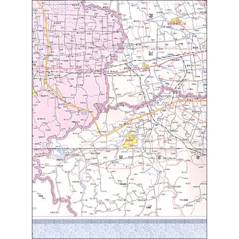 旅游/地图 分省/区域/城市地图 天津市地图