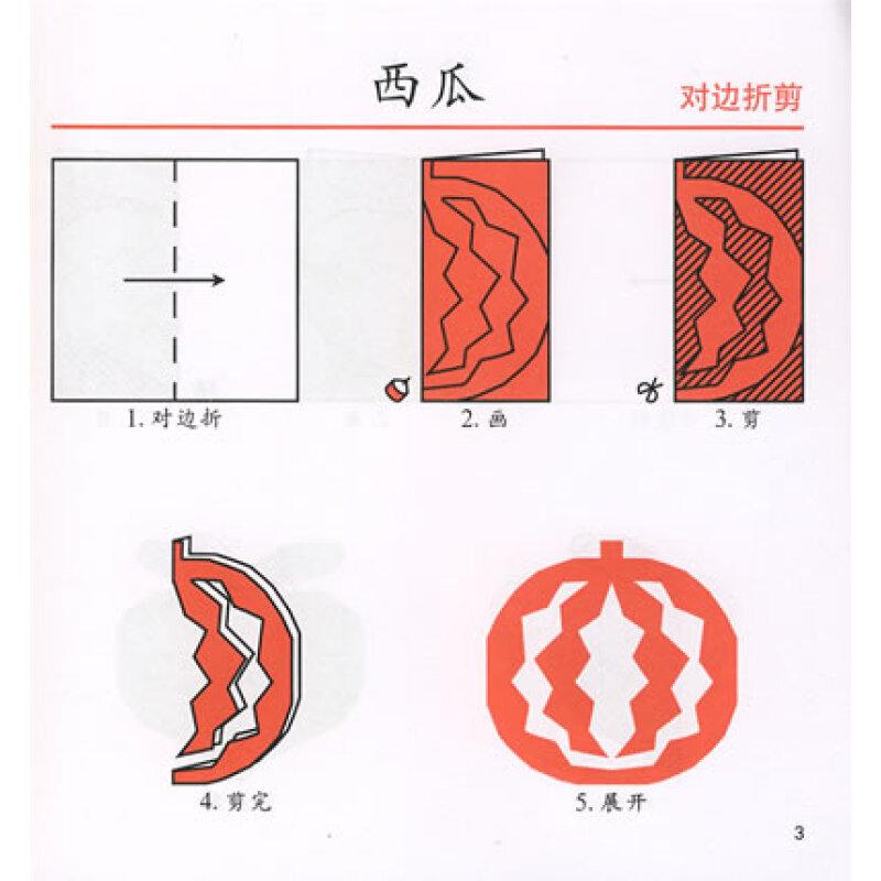 纸盒手工制作大全 茄子
