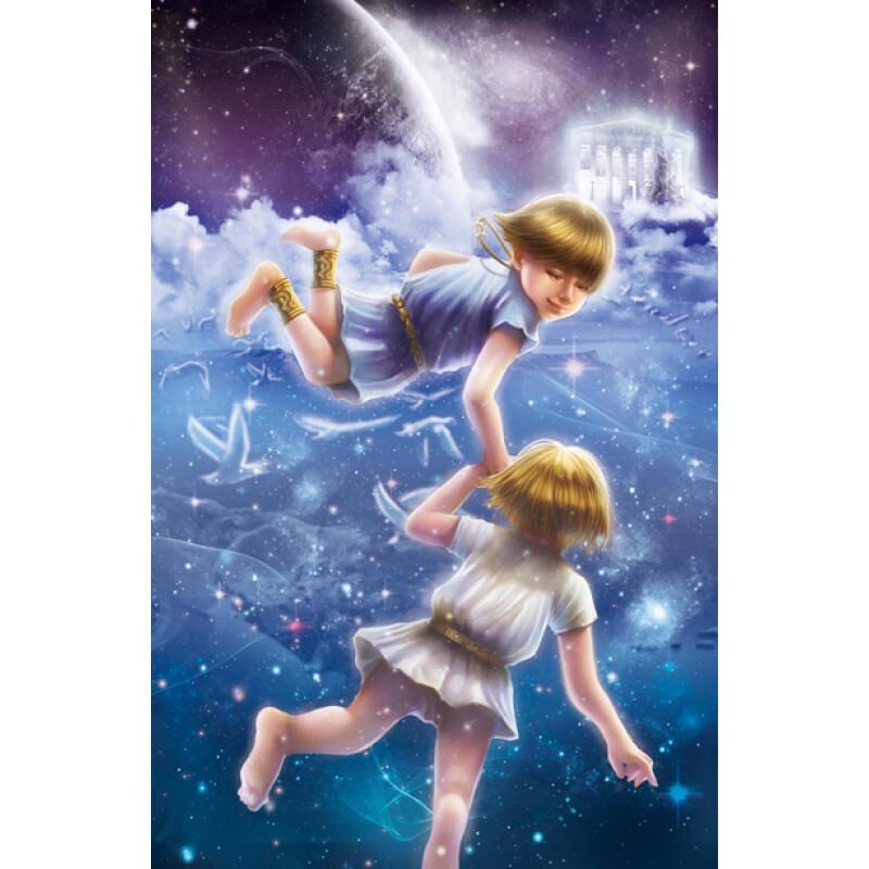 希腊神话·十二星座传说