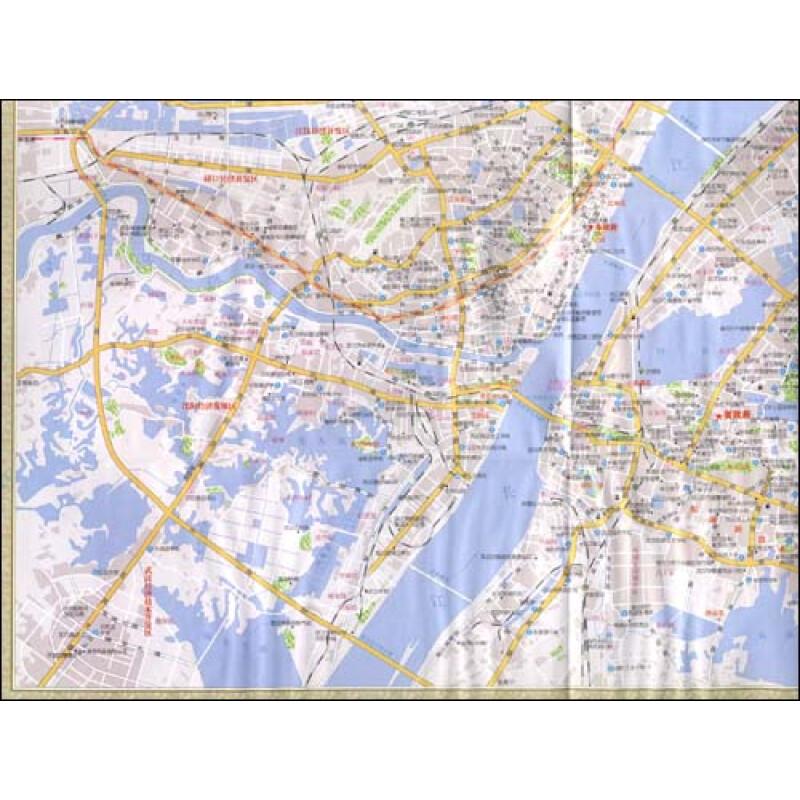 渝.云.贵交通地图册 川.渝.云.贵交通地图册
