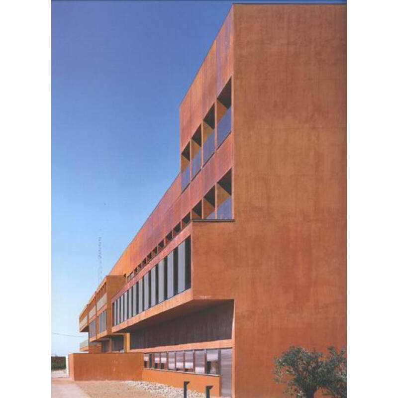 全球老年住宅:建筑设计手册