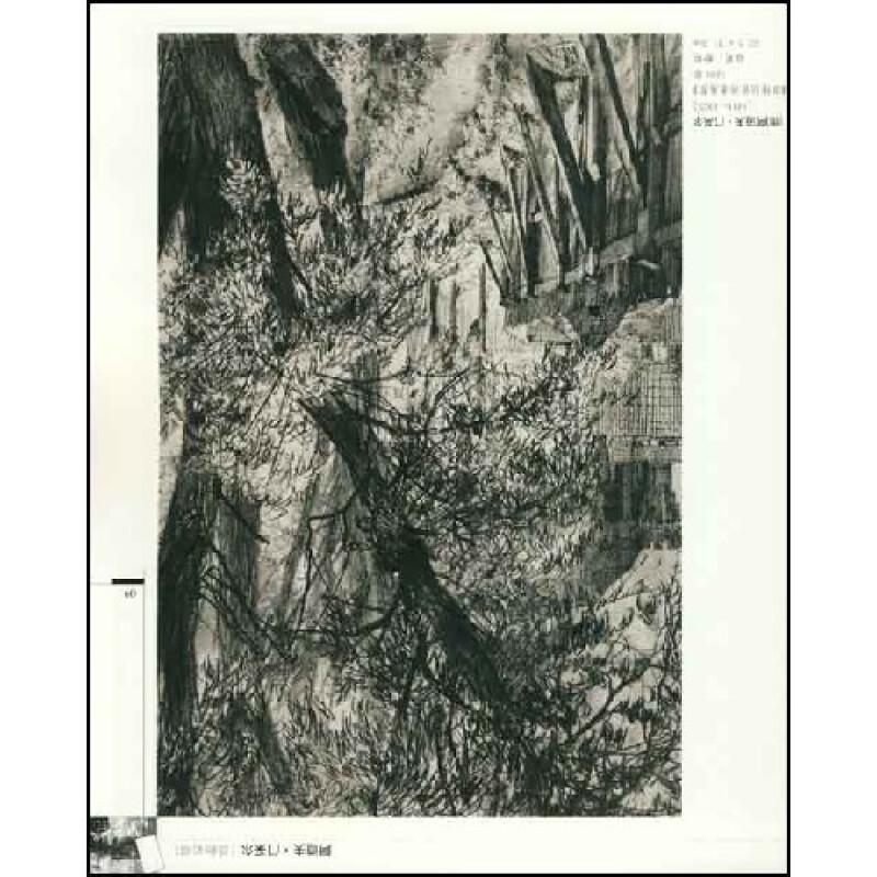 画坛巨匠:阿道夫·门采尔(景物素描)