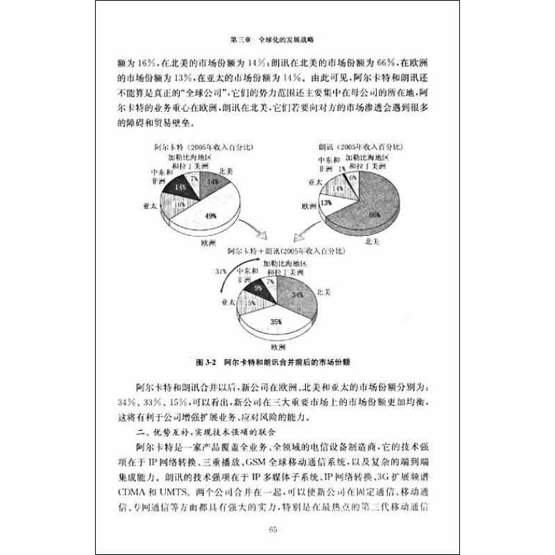 集权制度组织结构