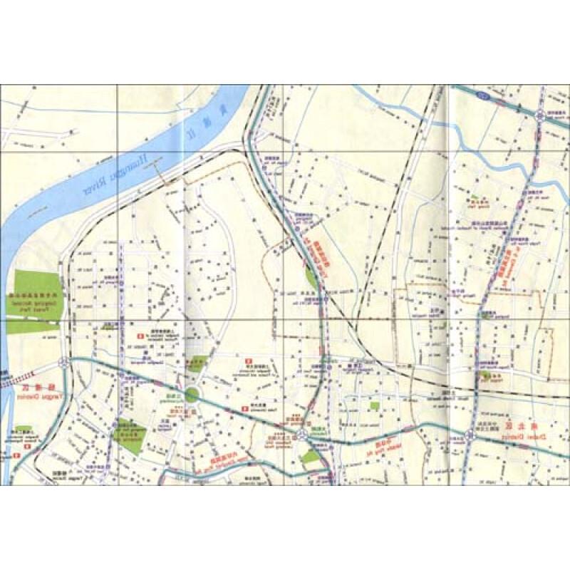 中国地图出版社上海浙江江苏江西地图报价查询 我要发布商品  2012
