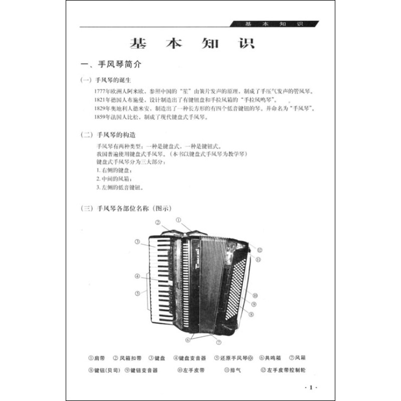 康康舞曲(跨指练习) 18.《惊愕》交响乐(临时升降号) 19.