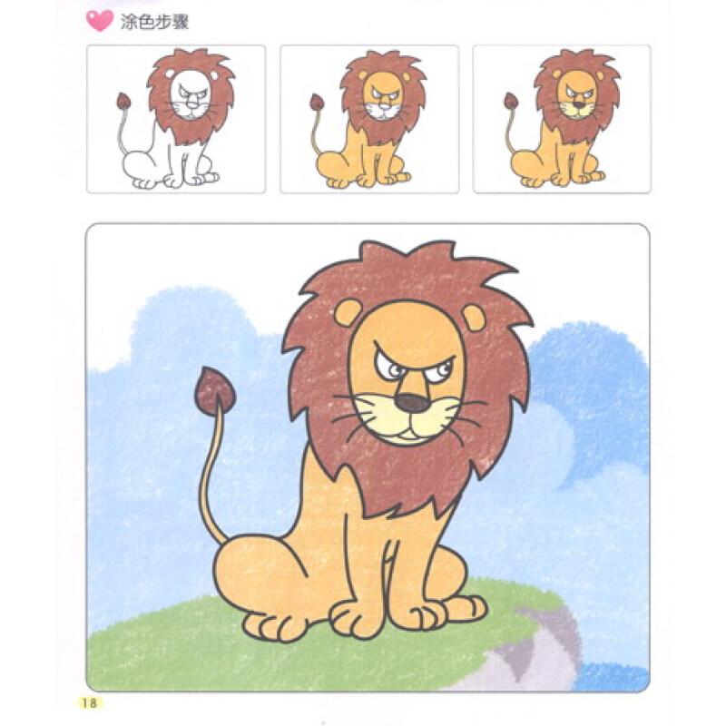 兒童學畫畫的好處