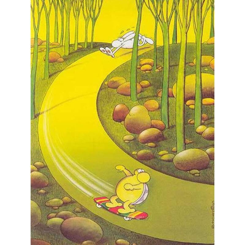 3折)  《莫迪洛漫画8》是阿根廷漫画大师莫迪洛的漫画作品集,所遴选的