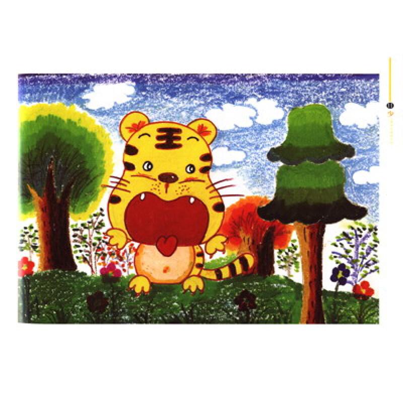 儿童画画工具画笔水彩笔 小学生美术文具学习用品 送小孩宝贝朋友孩子