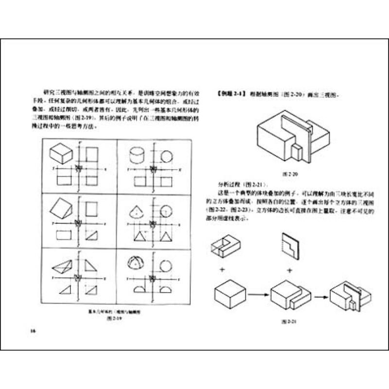 在整个建筑设计,建造过程中图纸充当了传达设计意图的媒介,而制图本身
