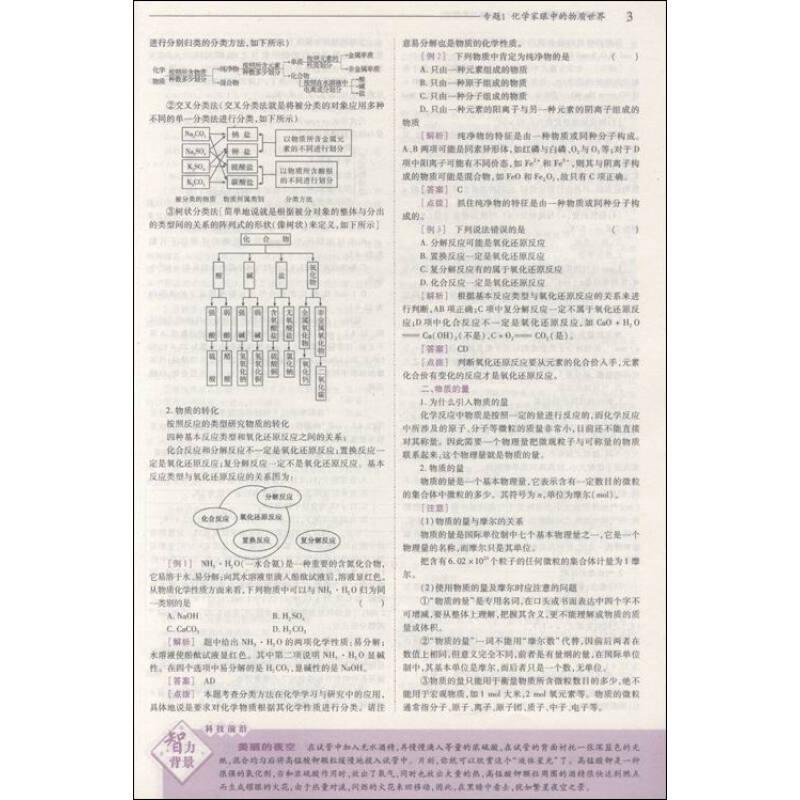 高中化学(必修1)