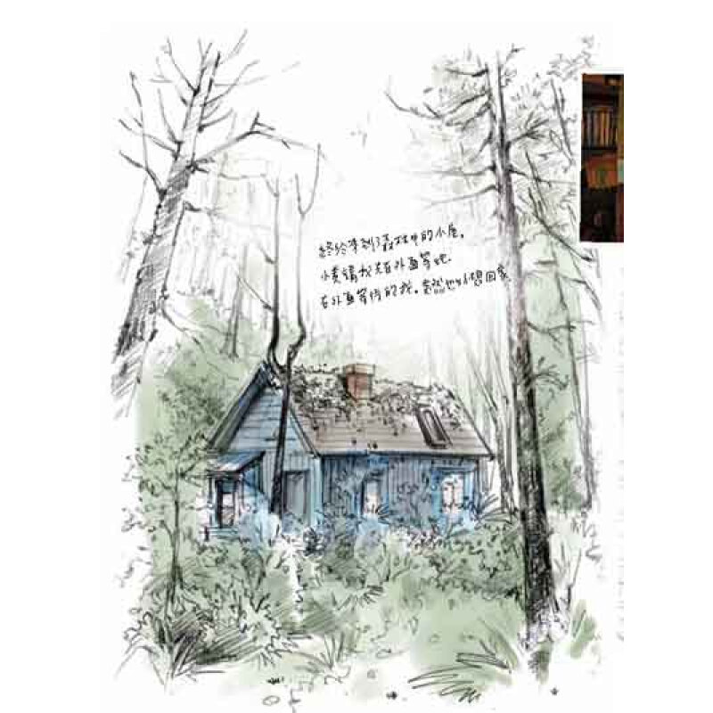 奇幻森林壁纸,奇幻梦境图片,梦中奇幻星空
