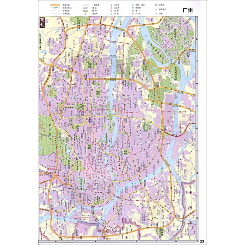 广西地图梧州公路图