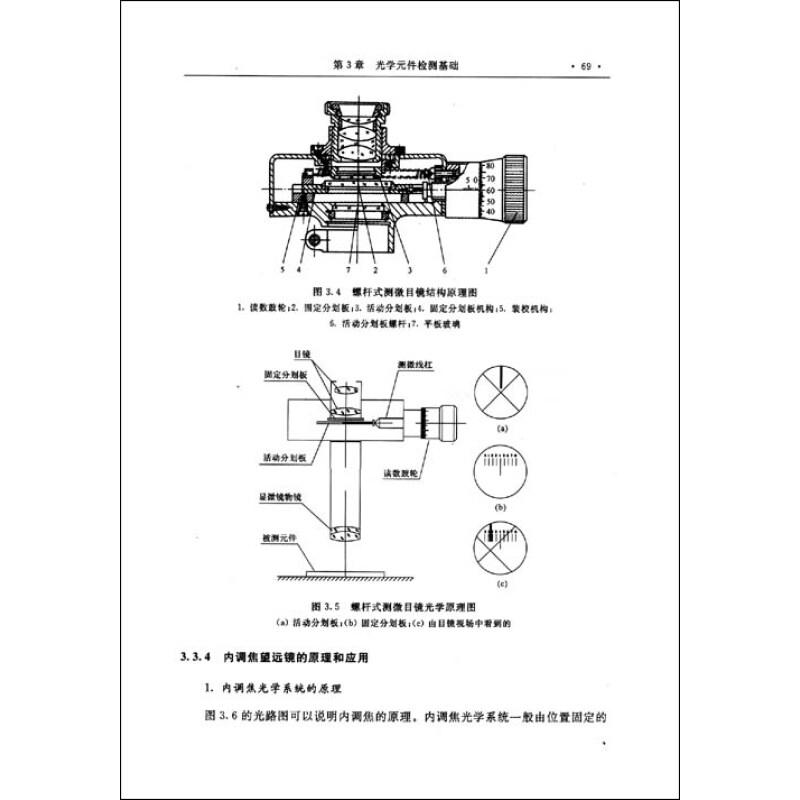 货物卸载装置结构图