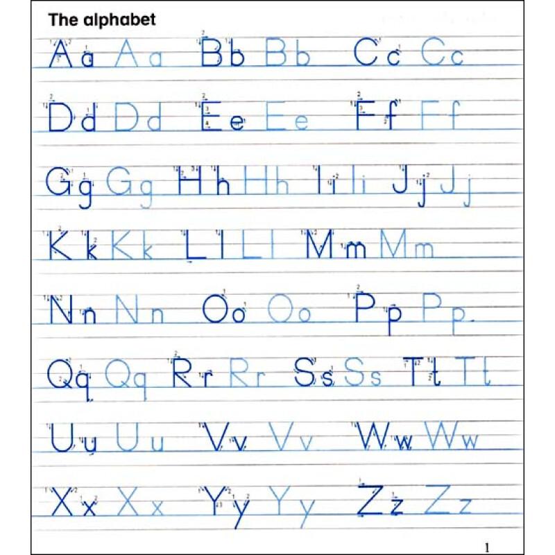 英语同步抄写本:2年级(第2学期)(牛津上海版)图片