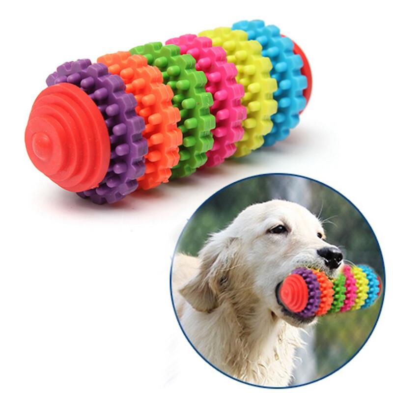 Резинки для зубов для собак