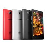 Оригинал Lenovo K80M Премьер Мобильный Телефон Intel Atom Quad Core 4 Г FDD LTE 5.5