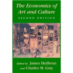 The Economics of Art and Culture 艺术文化中的经济学