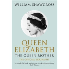Queen Mother - Official Biography  伊丽莎白女王