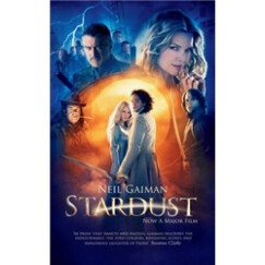 Stardust, Movie Tie in  星尘