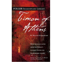 Timon of Athens (Folger Shakespeare Library)[雅典的泰门]