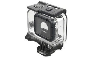 GoPro Super Suit 超级防护 + 防水罩(适用于 HERO5 Black,HERO6 Black)
