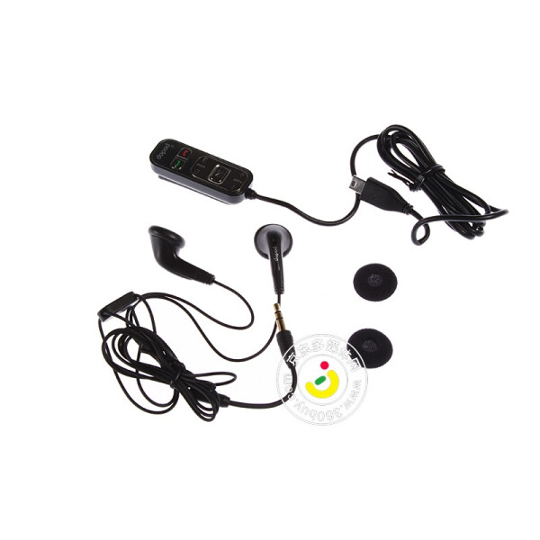 多普达S1线控立体声耳机