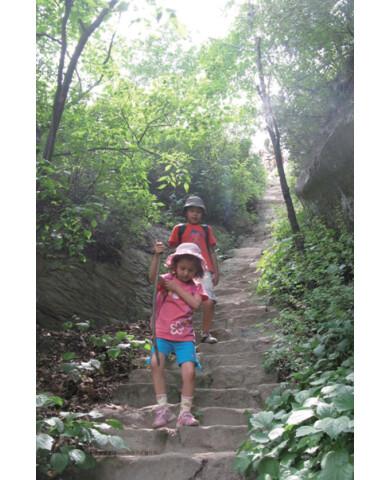 小巫旅游世界:带攻略丈量孩子小巫广西蜜语技冒险逃脱科学16图片
