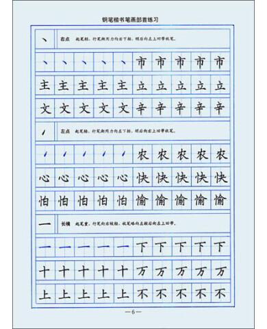 为什么字的笔画数一样,五行属性不一样