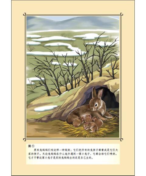 森林报·春