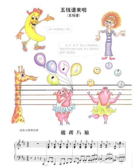 儿童电子琴启蒙(套装上下册) 儿童电子琴启蒙(套装上下册) ¥15.