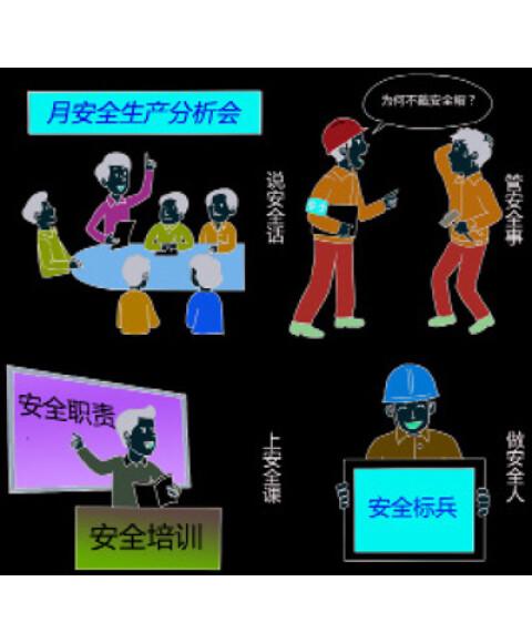 8折] 弗布克工厂精细化管理手册系列:工厂安全精细化管理手册(第2版)