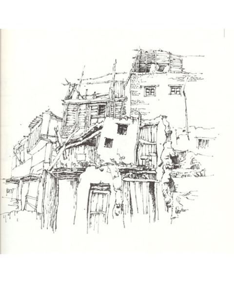 新疆喀什噶尔古城历史文化研究(风貌篇)图片