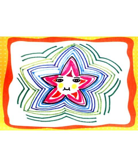 儿童美术创意涂鸦(1)