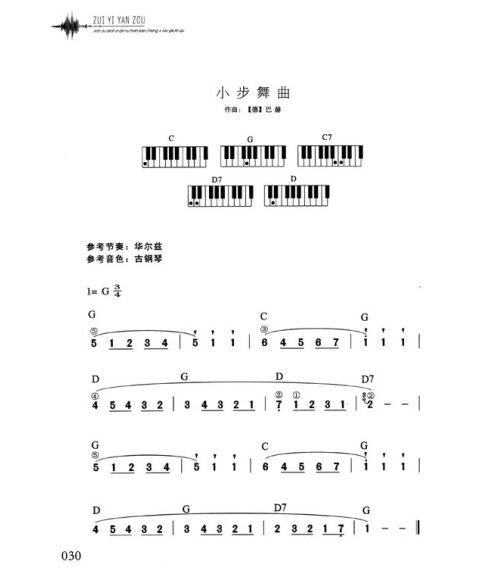 《最易演奏:简谱电子琴入门教程+老歌金曲128首》图片