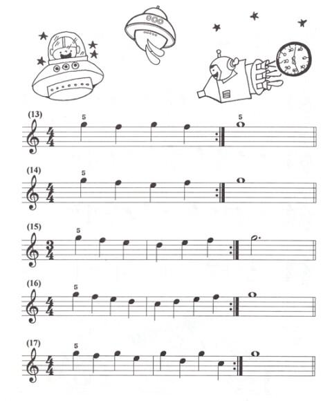 5折] 儿童趣味钢琴曲集(修订版)图片