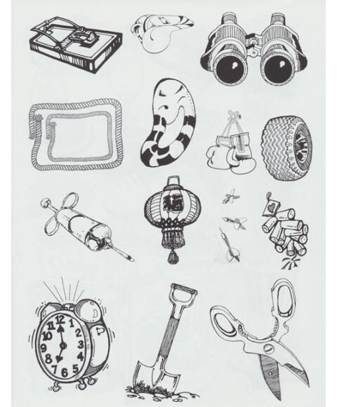 《教学对话设计1:创意速写(白皮书)》(成文杰)【摘要图片