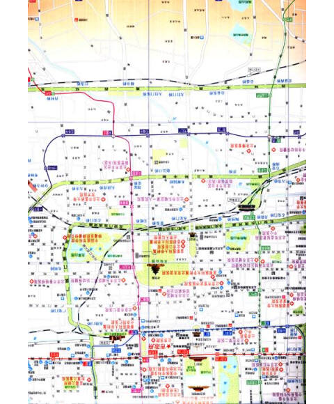 南地图》【摘要