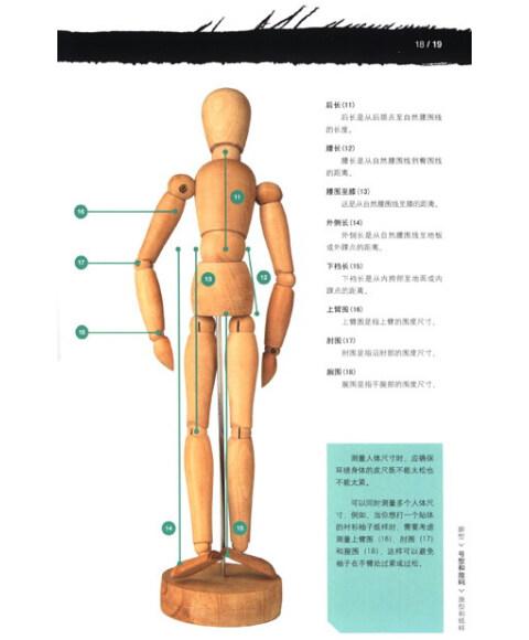 国际时尚设计丛书·服装·时装设计元素:结构与工艺