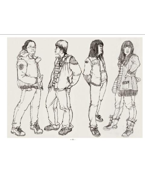 8折] 伯里曼人体结构绘画教学 1131 条 94 %好评) ¥42.20 [6.