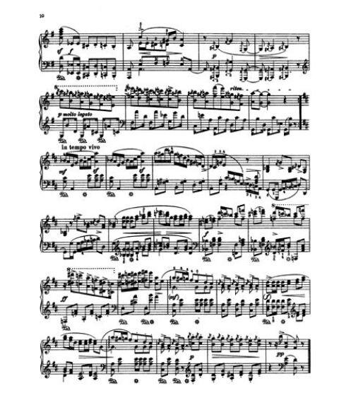 舒曼钢琴曲选