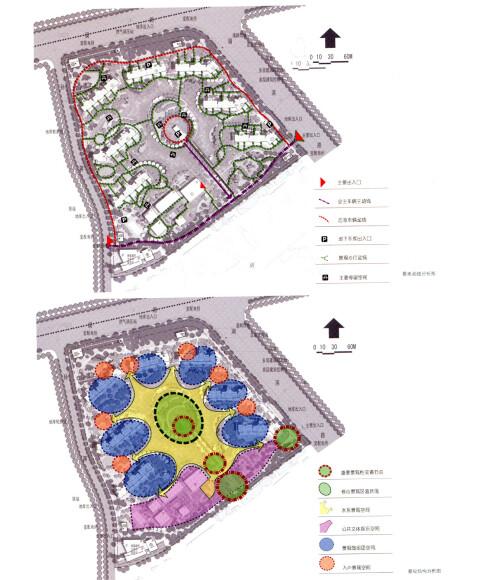 新城镇化规划丛书·住宅规划设计资料集:高层住宅卷(4)