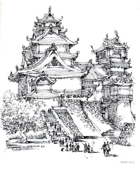 40 [8折] 设计与手绘丛书:钢笔淡彩建筑风景技法 0 条 100 %好评) ¥