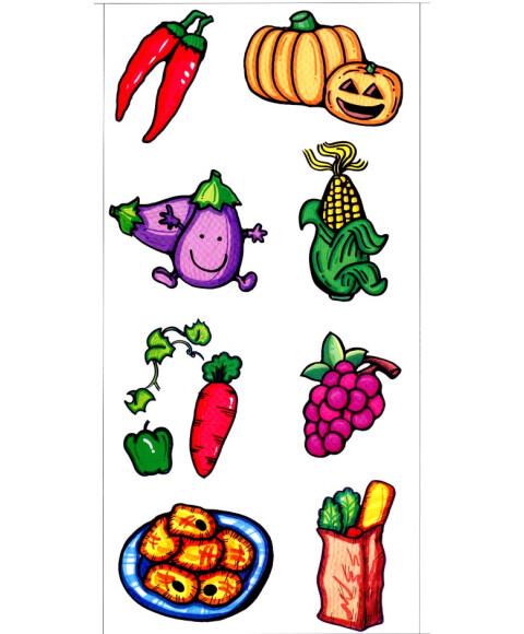 手绘pop掌中宝系列:创意插图