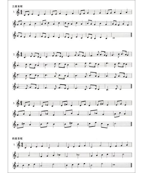 乐谱 曲谱 480_580
