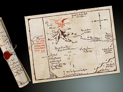一抹夕阳g调正谱-产品介绍:中土红皮书   是在中土世界中由比尔博·巴金斯,弗罗多·