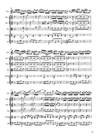 巴赫A小调小提琴协奏曲 小提琴与乐队总谱 附CD光盘1张