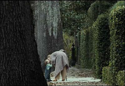 电影 爱情/偶像 返老还童(dvd9)      美国南部,新奥尔良,卡特里娜